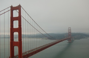 SF_GG Bridge Span