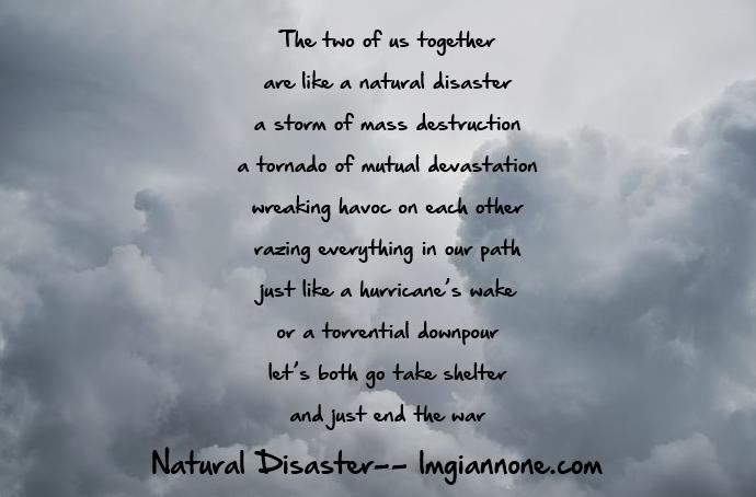 natural disaster1