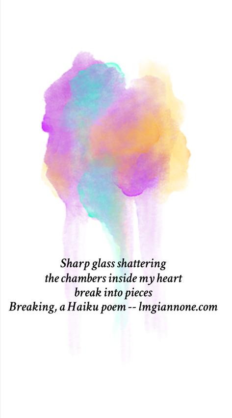 haiku-breaking