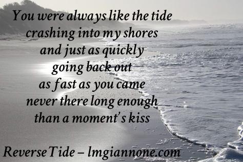 Reverse Tide