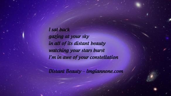 Distant Beauty