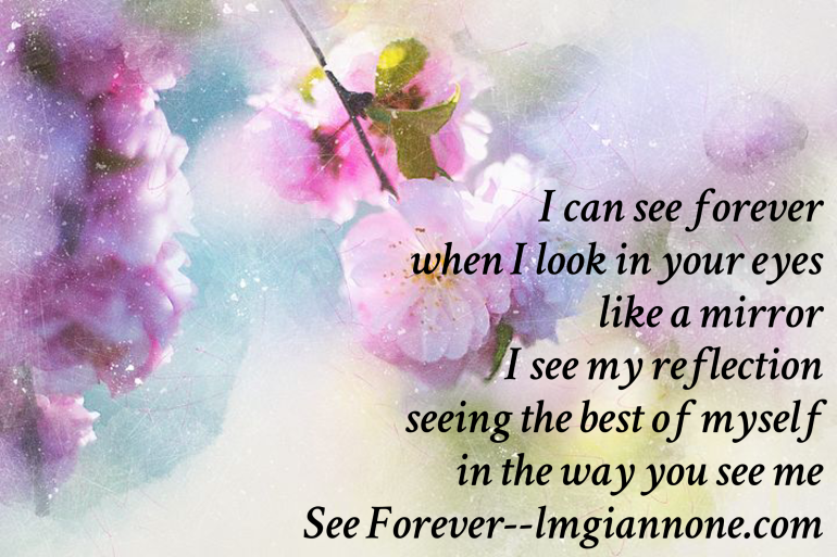See Forever