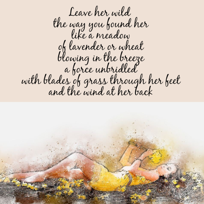 leave-her-wild
